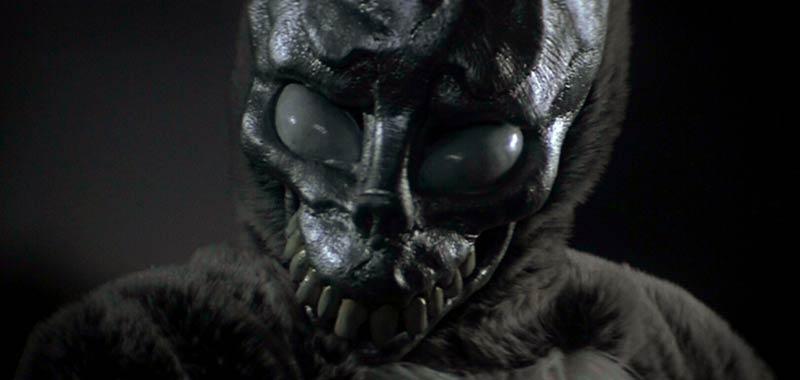 Maschera di Frank Donnie Darko