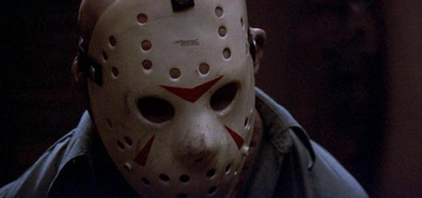 Maschera Jason venerdì 13 dettagli