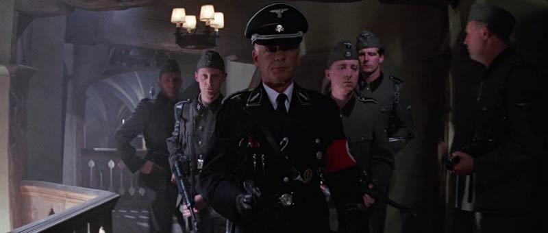 Indiana Jones e l'ultima crociata nazisti