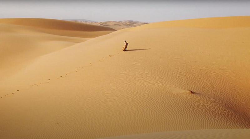 dune deserto pianeta arrakis
