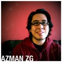 Azman Zulkiply - Harry The Monster