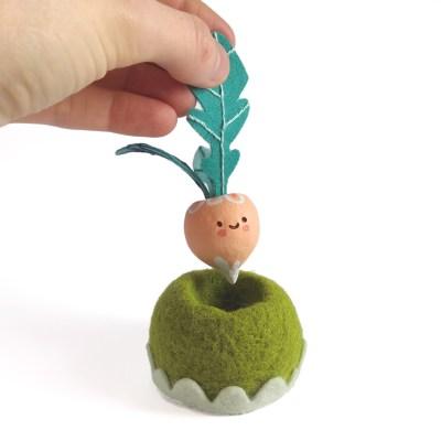 Turnip friend
