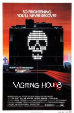 Visiting Hours movie poster