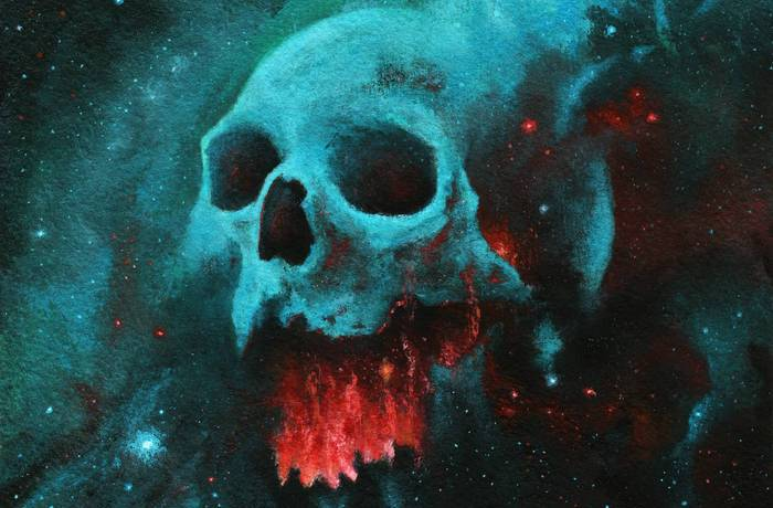 Dead Star Album Art