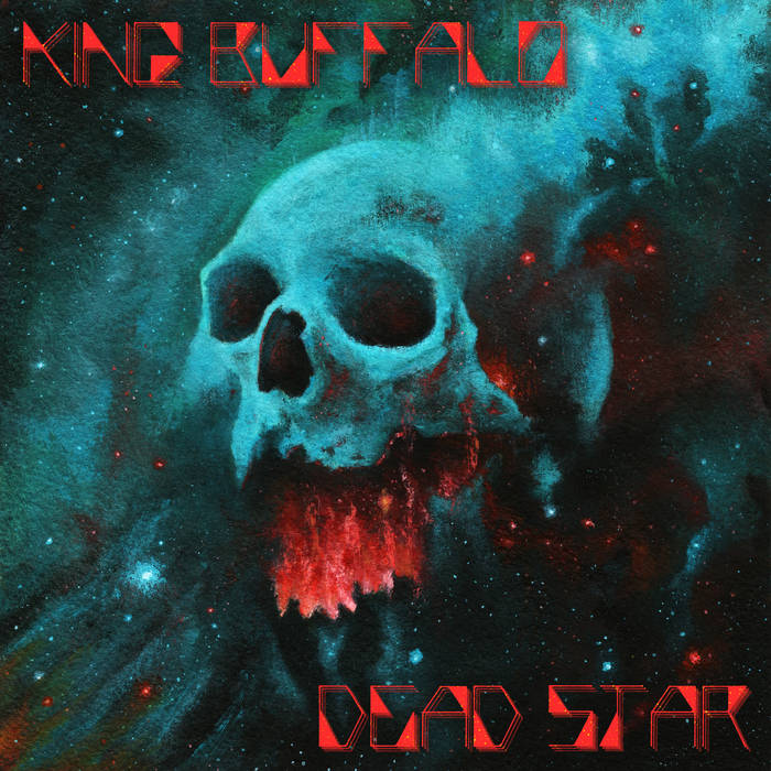Dead Star Album Art