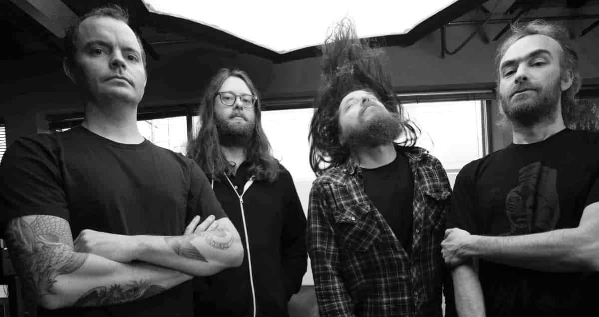 Red Fang Image by James Rexroad