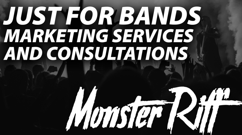 Marketing Services and Consultations