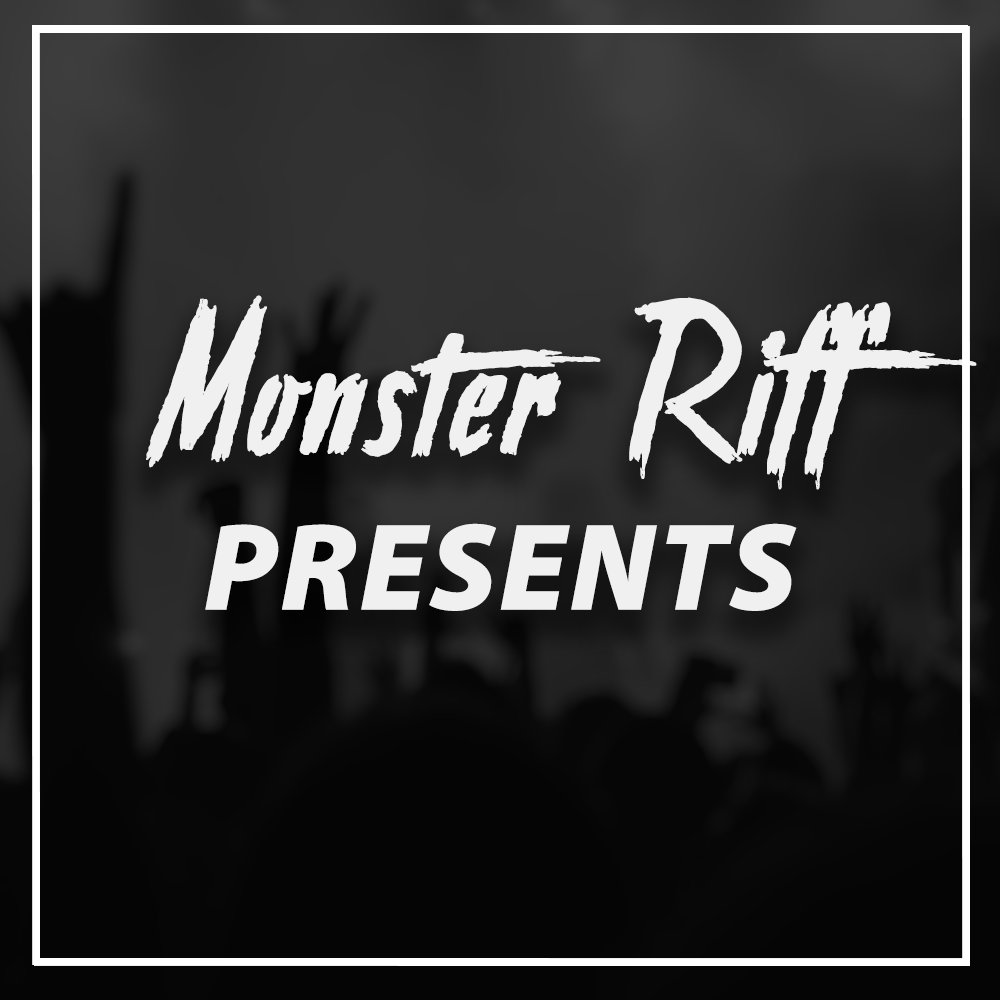 Monster Riff Presents