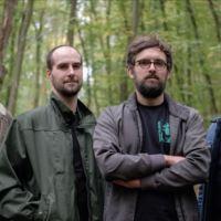Catapult the Rhino Band Photo