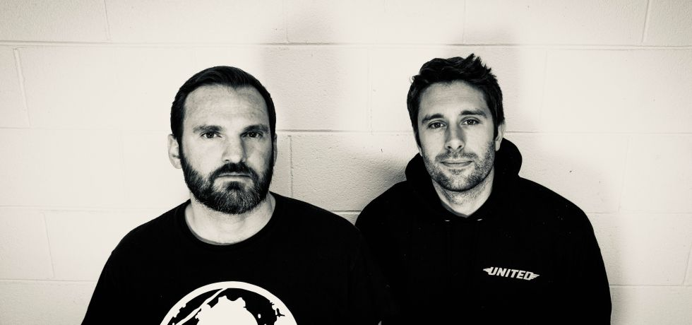 Stonekind Band Photo