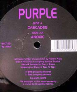 Purple - Cascades / Anoxic