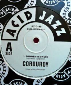 Corduroy - Summer In My Eye