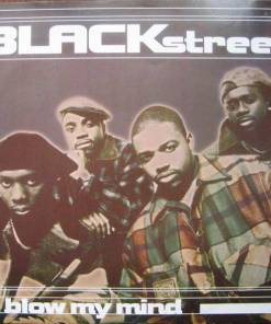 Blackstreet - U Blow My Mind