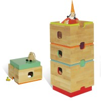 Nonah Children's Furniture - Now Available