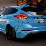 Wide Bodykit For Ford Focus 2012 For Ford Focus Monsterservice