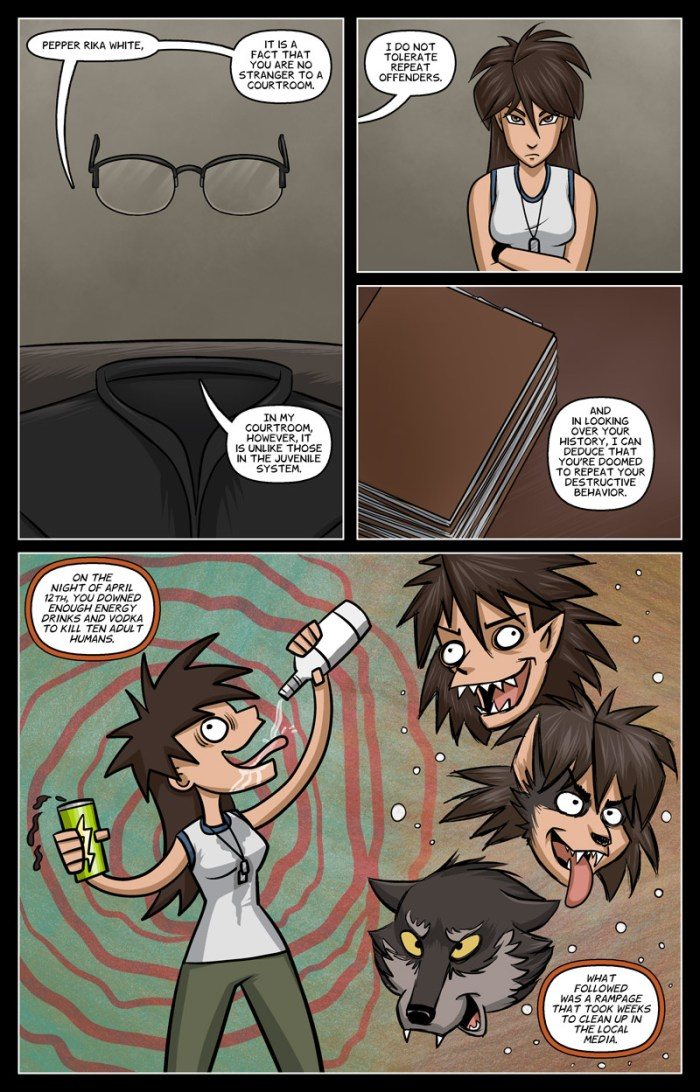 Monster Soup » Chapter 1 – Page 20
