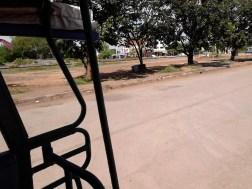 We took a tuk-tuk to Talat Sao Bus Station