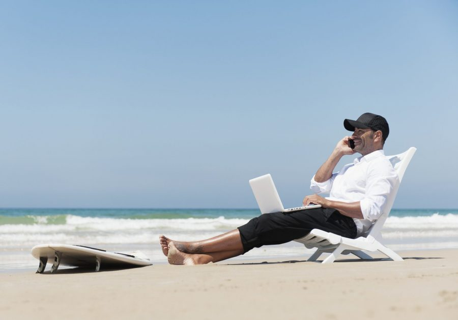 Cloud Mobility and Reaching a Work/Life Balance
