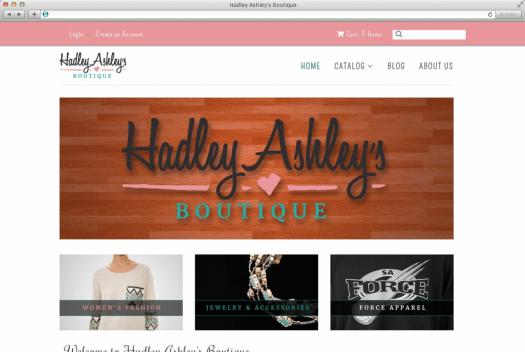 Hadley Ashleys Boutique A Beautiful Boutique Deserves