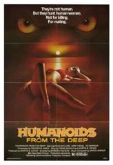 Humanoids poster