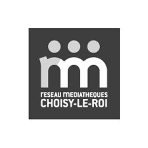 Médiathèques de Choisy le Roi