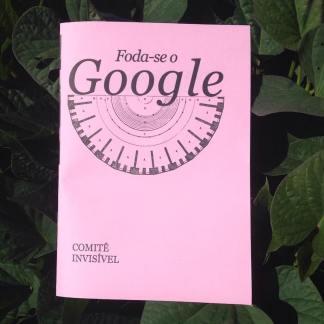 Foda-se o Google