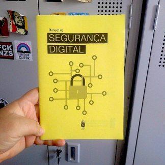 Manual de Segurança Digital