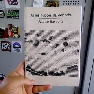 As instituições da violência