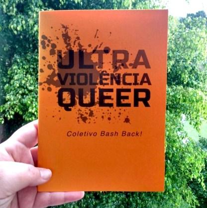ultraviolência queer