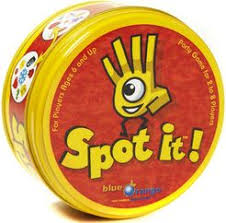 Spot It! Kids Game