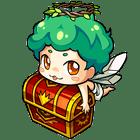 ジャングルブーツ天使