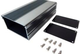 Aluminiums Montagekasser
