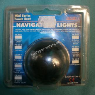 Navigatie verlichting DHR35