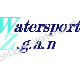 Watersport - Zo goed als nieuw