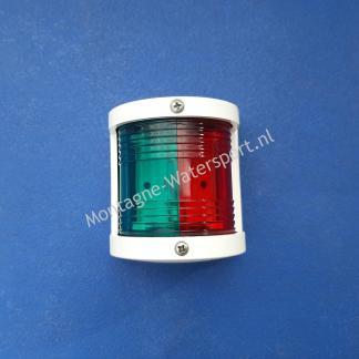 70334 bootverlichting stuurboord en bakboord licht bi-colourotverlichting t