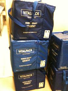 vitalpack