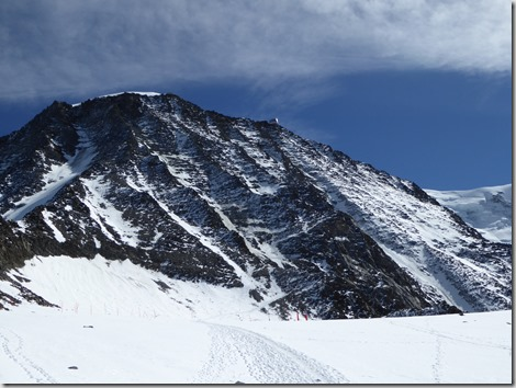14 Glacier de Tête Rousse