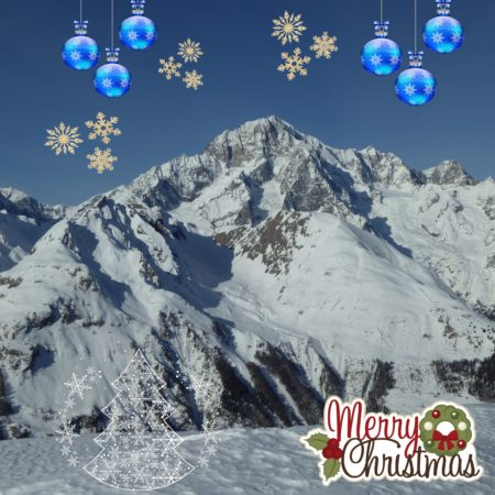 Joyeux Noël à tous…