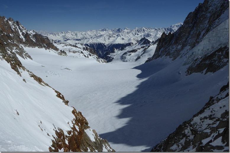 28 Glacier de Saleina