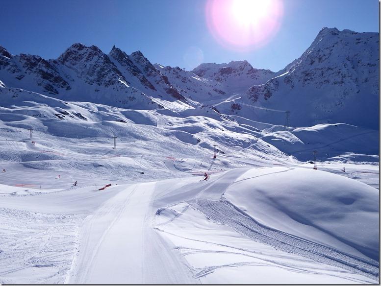 73 Domaine skiable de Verbier