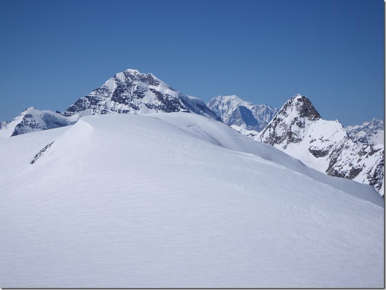 148 Le Mont Blanc