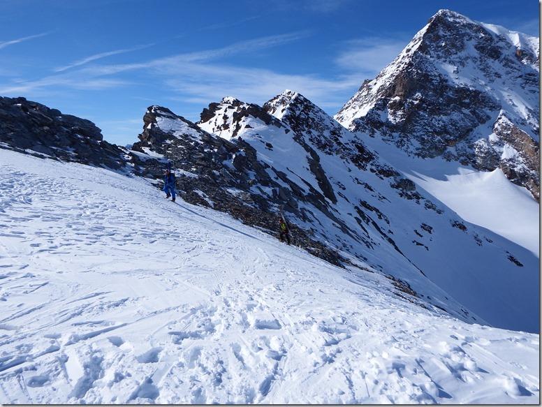 169 Col du Mont Brulé à pied