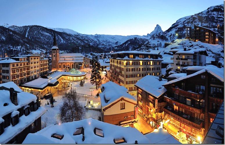 185 Zermatt