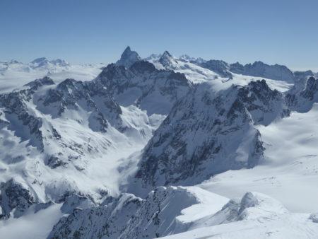 Mythique Chamonix-Zermatt