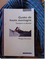 guides de haute montagne territoire et identité