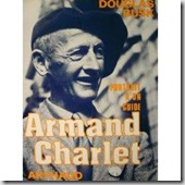 armand charlet portrait d'un guide