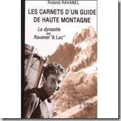 les carnets d'un guide de haute montagne