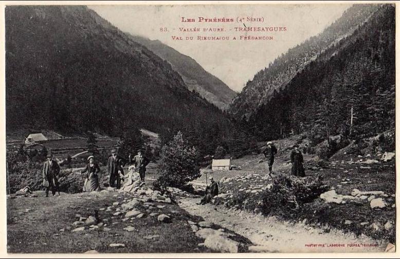 Val du Rieumajou