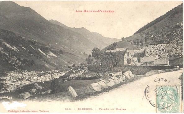 Vallée du Bastan