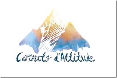 Carnet d'Altitude logo